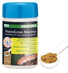 NanoGran Marinus de Dennerle.