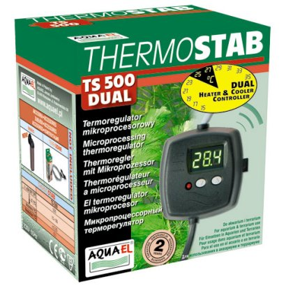 Thermostab de Aquael.