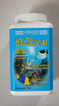 Hydroxyde.(Aquavie)