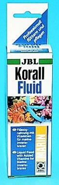 Korallfluid de JBL