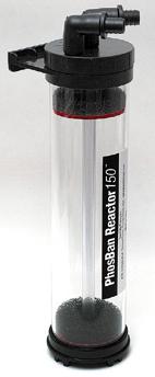 à utiliser avec le Phosban (média de filtration granulaire super adsorbant composé d'oxyde ferrique hydroxyde)